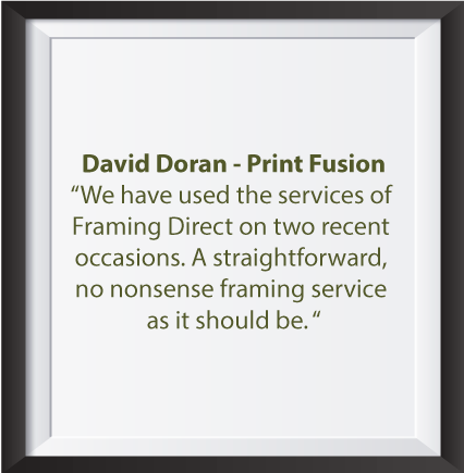 Framing Direct Client Quotes